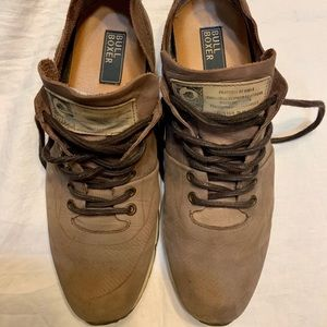 Bullboxer Casual Leather Men's Sneakers size 10